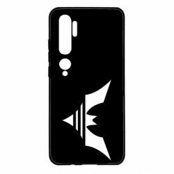 Чехол для Xiaomi Mi Note 10 Batman three line