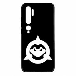 Чехол для Xiaomi Mi Note 10 Battletoads