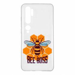 Чехол для Xiaomi Mi Note 10 Bee Boss