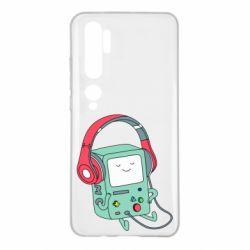 Чохол для Xiaomi Mi Note 10 Beemo