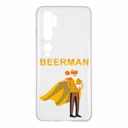Чохол для Xiaomi Mi Note 10 BEERMAN