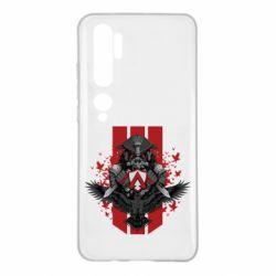 Чохол для Xiaomi Mi Note 10 Bloodhound Art