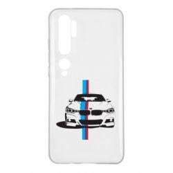 Чехол для Xiaomi Mi Note 10 BMW F30