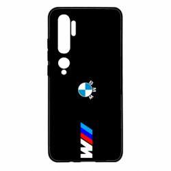 Чохол для Xiaomi Mi Note 10 BMW M