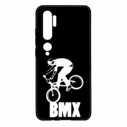 Чехол для Xiaomi Mi Note 10 Bmx Boy