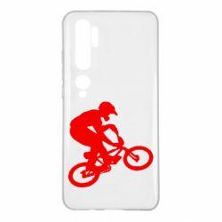 Чехол для Xiaomi Mi Note 10 BMX Extreme