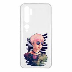 Чохол для Xiaomi Mi Note 10 Bts Kim