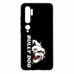 Чехол для Xiaomi Mi Note 10 Bully dog