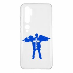 Чехол для Xiaomi Mi Note 10 Castiel Angel