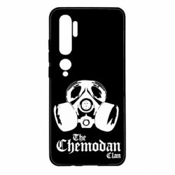 Чохол для Xiaomi Mi Note 10 Chemodan