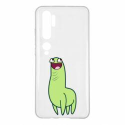 Чехол для Xiaomi Mi Note 10 Чок чок лыба лань