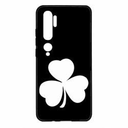 Чехол для Xiaomi Mi Note 10 Clover