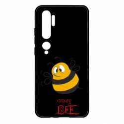 Чехол для Xiaomi Mi Note 10 Crazy Bee