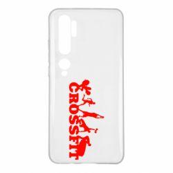 Чехол для Xiaomi Mi Note 10 Crossfit