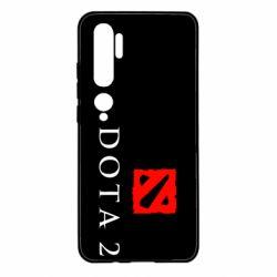Чохол для Xiaomi Mi Note 10 Dota 2