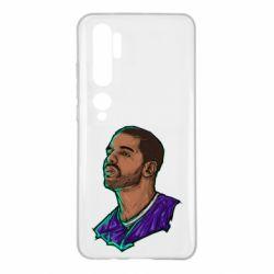 Чехол для Xiaomi Mi Note 10 Drake
