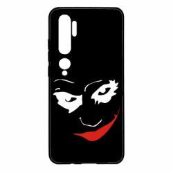 Чехол для Xiaomi Mi Note 10 Джокер