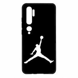 Чохол для Xiaomi Mi Note 10 Джордан