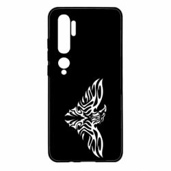 Чехол для Xiaomi Mi Note 10 Eagle