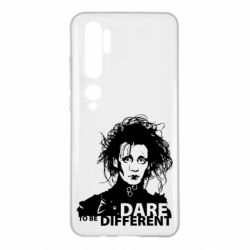 Чохол для Xiaomi Mi Note 10 Edward Scissorhands