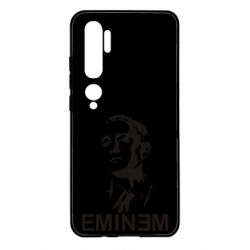 Чехол для Xiaomi Mi Note 10 Eminem Logo
