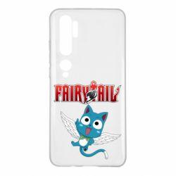 Чохол для Xiaomi Mi Note 10 Fairy tail Happy