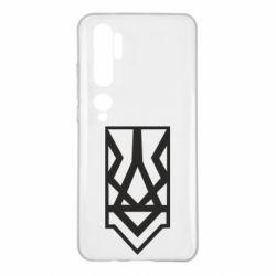 Чохол для Xiaomi Mi Note 10 Герб