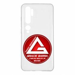 Чохол для Xiaomi Mi Note 10 Gracie Barra Miami