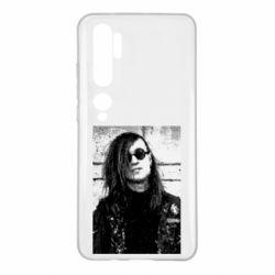 Чехол для Xiaomi Mi Note 10 Гражданская оборона