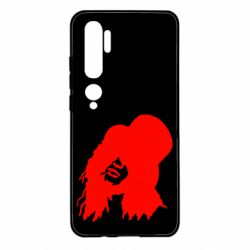 Чохол для Xiaomi Mi Note 10 Guns n' Roses Слеш