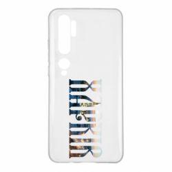 Чохол для Xiaomi Mi Note 10 Харків