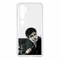 Чехол для Xiaomi Mi Note 10 Harry Potter