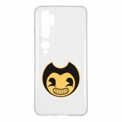 Чохол для Xiaomi Mi Note 10 Head Bendy