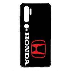 Чохол для Xiaomi Mi Note 10 Honda Classic