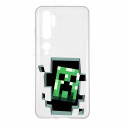 Чохол для Xiaomi Mi Note 10 In the tunnel