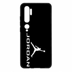 Чохол для Xiaomi Mi Note 10 Jordan