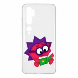 Чехол для Xiaomi Mi Note 10 Ёжик