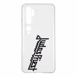 Чохол для Xiaomi Mi Note 10 Judas Priest Logo