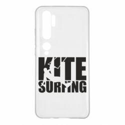 Чохол для Xiaomi Mi Note 10 Kitesurfing