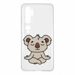 Чехол для Xiaomi Mi Note 10 Koala