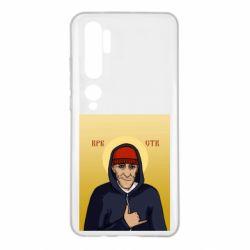 Чохол для Xiaomi Mi Note 10 Кровосток Шило