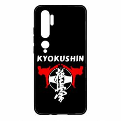Чехол для Xiaomi Mi Note 10 Kyokushin
