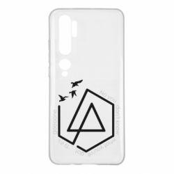 Чохол для Xiaomi Mi Note 10 Linkin park Until It's Gone