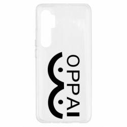 Чохол для Xiaomi Mi Note 10 Lite OPPAI