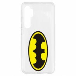 Чохол для Xiaomi Mi Note 10 Lite Batman