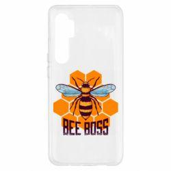 Чехол для Xiaomi Mi Note 10 Lite Bee Boss