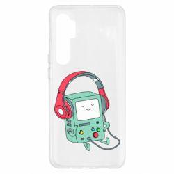 Чехол для Xiaomi Mi Note 10 Lite Beemo