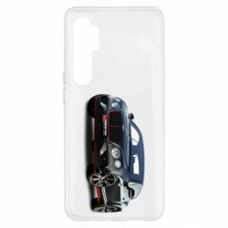 Чохол для Xiaomi Mi Note 10 Lite Bentley car3
