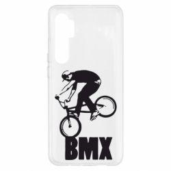 Чохол для Xiaomi Mi Note 10 Lite Bmx Boy