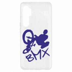 Чохол для Xiaomi Mi Note 10 Lite BMX